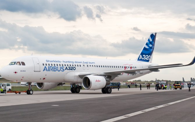 Airbus Wants A320 Suppliers To Cut Prices