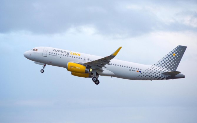 6 Insights From Vueling's CEO on Running the Contrarian Low-Cost Carrier