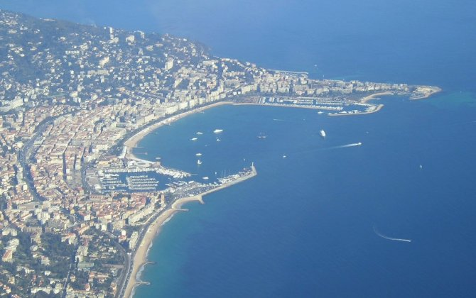 Cannes Mandelieu lifts weight restrictions