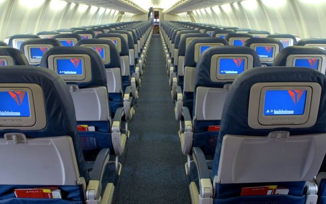 Seatback IFE's much-heralded death fails to materialise, again