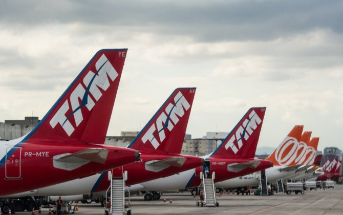 TAM Airlines charts solid international growth while battling worsening conditions in Brazil