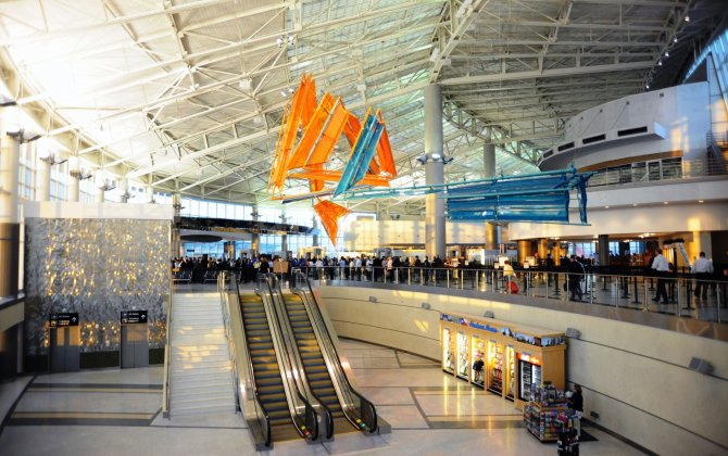Houston Intercontinental Airport enjoys solid traffic growth and wins new key long-haul service