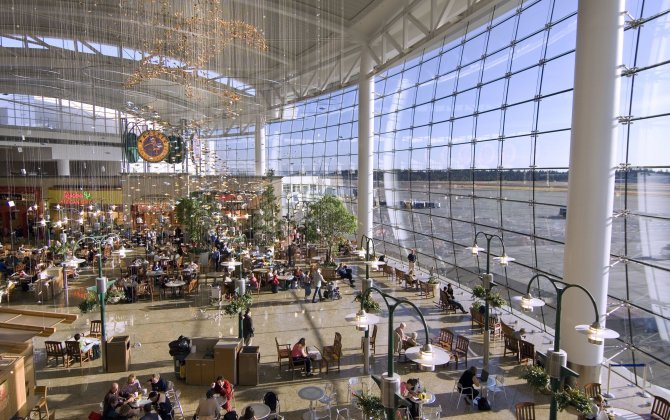 Sea-Tac Airport Locked Down Briefly for Security Breach