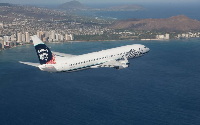 Alaska Airlines' Success is Fueled by More Travelers Visiting Hawaii
