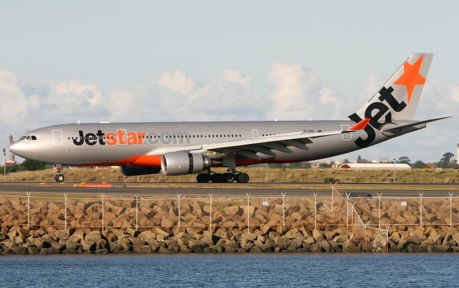 Jetstar Ends A330 Operations, Moves to All-787-8 Long-Haul Fleet