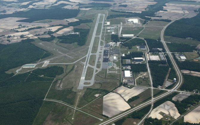 North State Aviation to Open Facility at Global TransPark