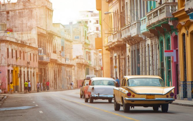 JetBlue expands U.S.-Cuba service ahead of expected travel opening
