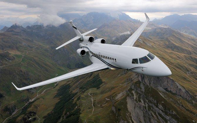 Empire Aviation Group awarded AOC