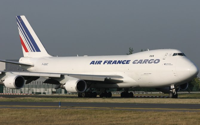 Air France-KLM boosts Asia-Europe cargo links