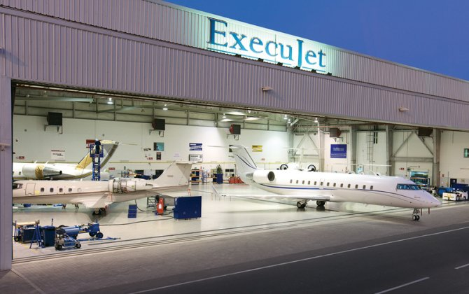 ExecuJet grows Middle East fleet by 20 percent