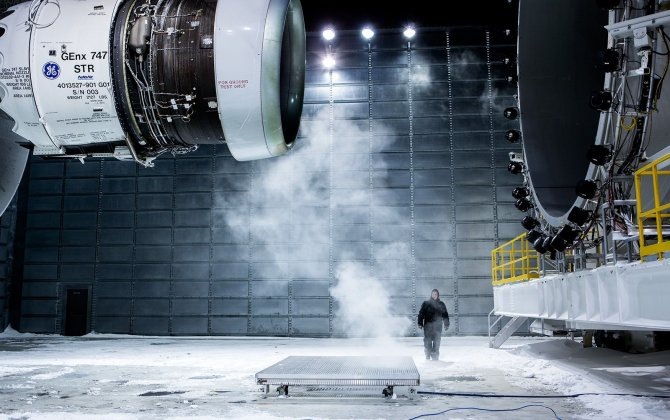 GE Aviation and Era signed two service agreements for the CT7 engines