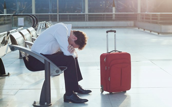Blaming the Airlines for Flight Delays – And An Idea to Fix Them