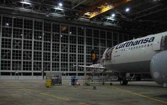 Lufthansa Technik names Robert Gaag SVP EUMEA Corporate Sales
