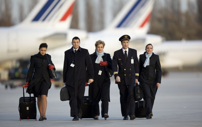 Air France nears decision on cuts