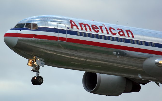 American Airlines Secretly Adds Free Real-Time Bag Tracking
