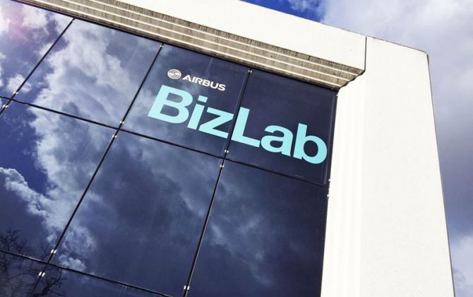 Airbus BizLab global network expands with accelerator in Hamburg