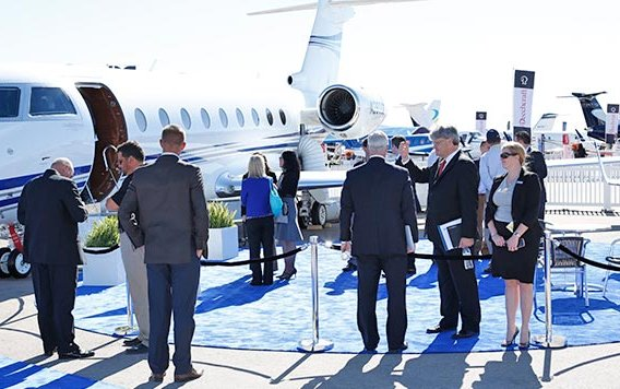 NBAA2015 Coming Soon to Las Vegas: Have You Registered to Attend?