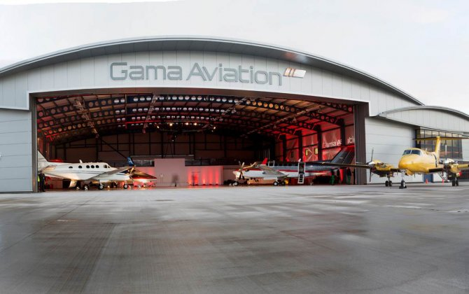 Gama Aviation Reports Strong Growth - Growing Focus in the United States