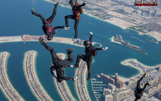 Symposium on medical challenges in air sports to take place at FAI World Air Games