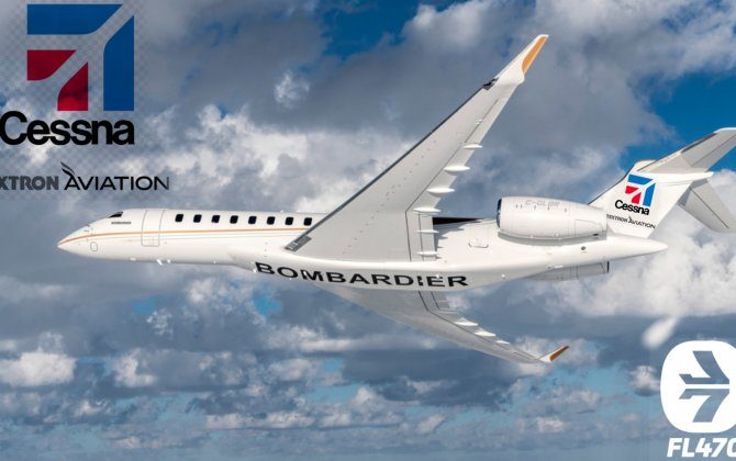 Cessna may buy Bombardier