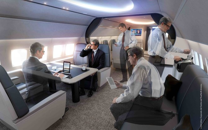 TrueNorth Avionics to Give VIP Jets Communication Capabilities to Light Jets