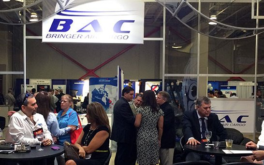 More than 5,000 expected at Air & Sea Cargo Americas