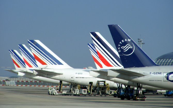 Air France to Reduce Activities in 2016-17 After Union Talks Fail