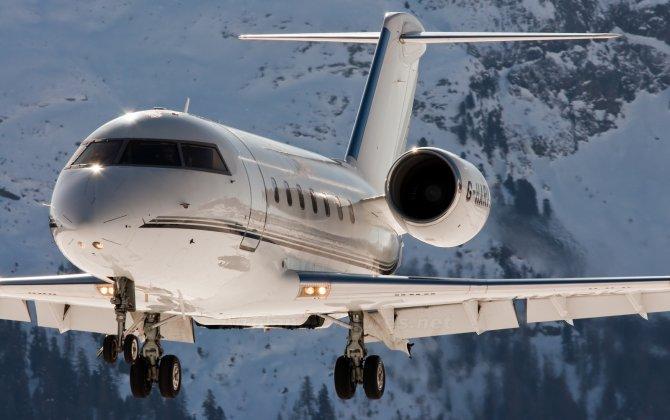 Spirit Aeronautics Announces FANS Solution for Bombardier Challenger 604 Business Jet Operatiors