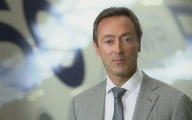 Bregier: Airbus Confident of A350 XWB Delivery Goal for 2015