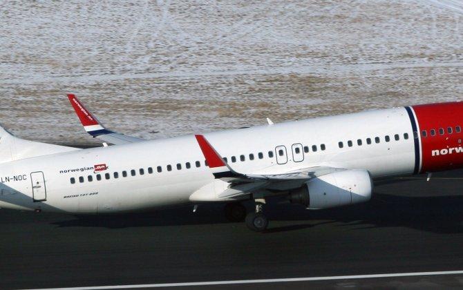 Norwegian's Kjos says interline deal with Ryanair 'close'