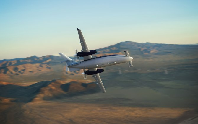 Piaggio secures US and European approval for Avanti Evo Magnaghi landing gear