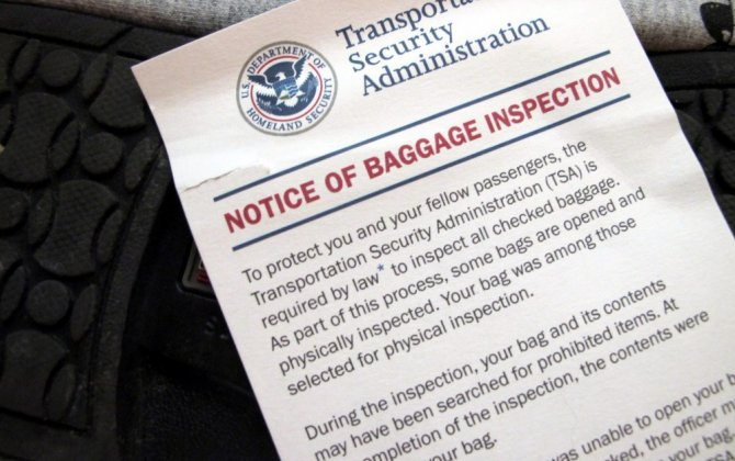 "Homeland Security lambasts TSA for ""layers of security simply missing"""
