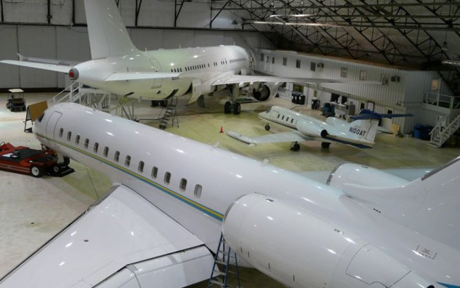 Comlux America Gets BBJ Warranty Repair Facility and Service Center Approval