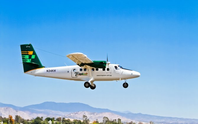 New Business Turboprops 2015