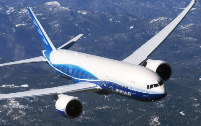 Boeing predicts freight to grow slower than passenger in 2015