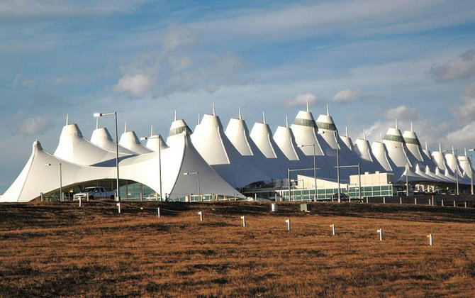 Double-Check Pre-Departure Clearance to Avoid Possible Danger Near Denver International Airport