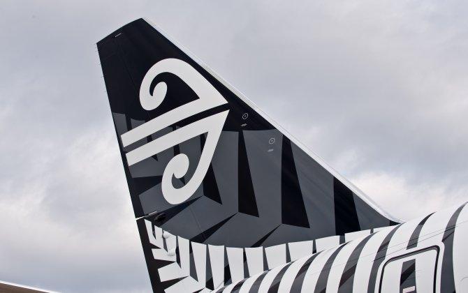 Air NZ Passengers Stranded in Hong Kong