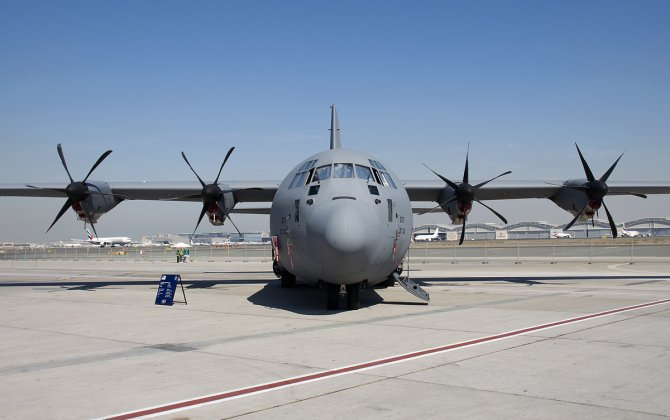 ANALYSIS: USAF crash marks sixth hull loss for C-130J