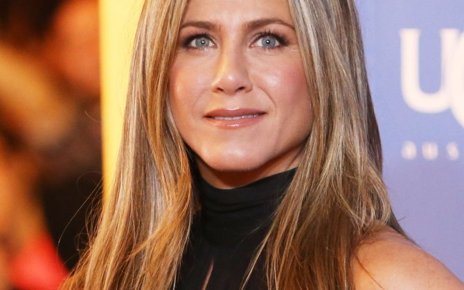 Jennifer Aniston is star of Emirates' latest product campaign