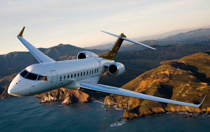 Global Jet Capital Buying GE Capital's Bizjet Portfolio