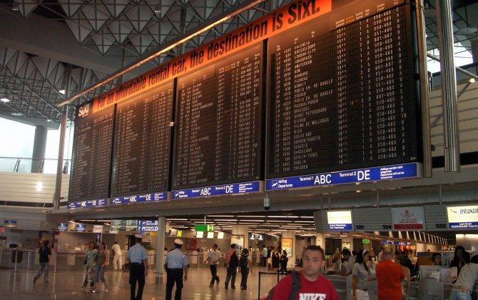 Fraport Begins Construction of Frankfurt Airport Terminal 3