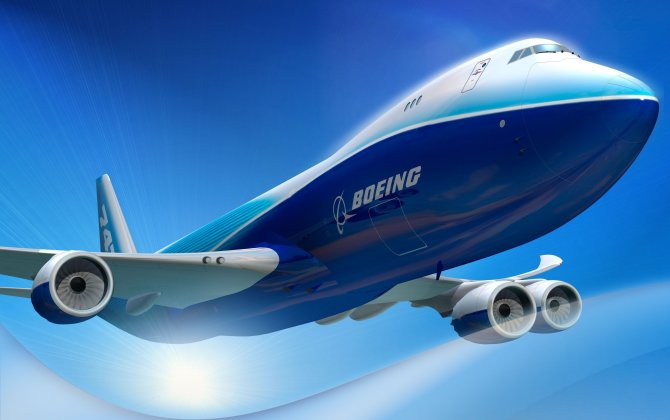 Boeing, commercial deliveries rise 7% in 3Q 2015