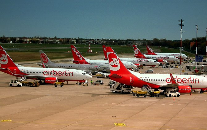 airberlin starts off the fall season with stable capacity utilization