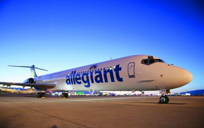 3 Allegiant Flights From Orlando Diverted