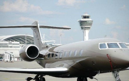MHS Aviation becomes first German G650 operator
