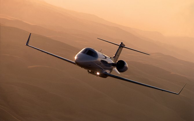 Deliberate Descent Below DH Led To Learjet Fatal