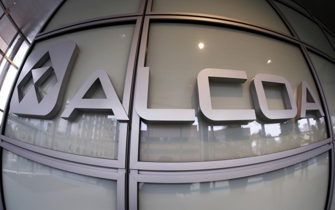 Alcoa signs $1bn Airbus parts contract