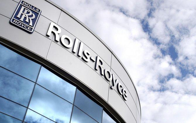 Rolls-Royce issues $1.5 bn worth US bonds