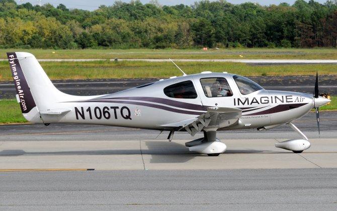 ImagineAir plots expansion with new Platinum Membership initiative