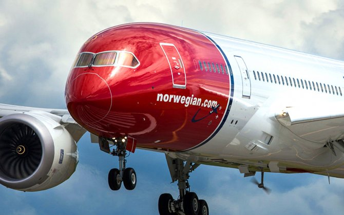Norwegian Air CEO says $69 flights from U.S. to Europe around the corner
